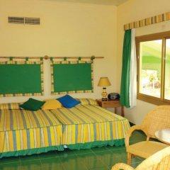Отель Playa Costa Verde комната для гостей фото 2
