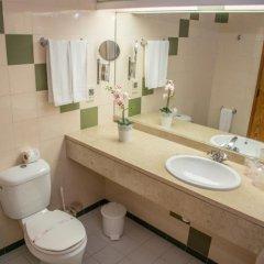 Luna Hotel Da Oura 4* Стандартный номер с различными типами кроватей фото 2