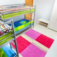 Hostel Sadovoye Koltso 1 детские мероприятия фото 2