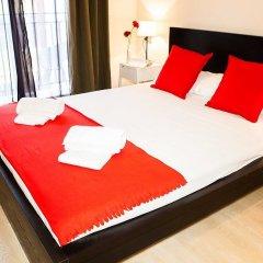 Отель Hulot B&B Valencia Испания, Валенсия - 4 отзыва об отеле, цены и фото номеров - забронировать отель Hulot B&B Valencia онлайн комната для гостей