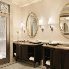 Отель Habtoor Palace, LXR Hotels & Resorts ванная фото 5