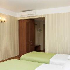 Гостиница Московская Застава комната для гостей фото 8