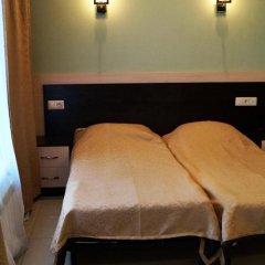 Гостиница Янина комната для гостей фото 4
