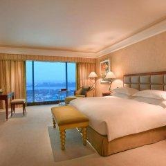 Отель Grand Hyatt Dubai 5* Люкс Grand