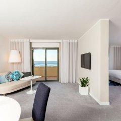 Отель Hilton Malta комната для гостей фото 3