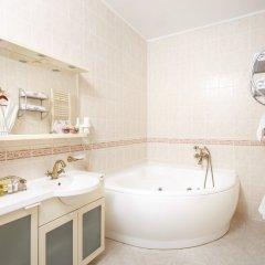 Гостиница Моцарт 4* Представительский люкс разные типы кроватей фото 4