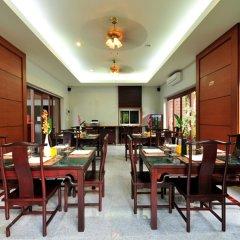 Отель Bhumlapa Garden Resort Таиланд, Самуи - отзывы, цены и фото номеров - забронировать отель Bhumlapa Garden Resort онлайн питание