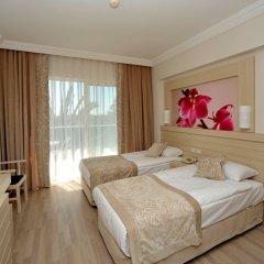 Corolla Hotel комната для гостей фото 2