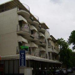 Отель Mirador вид на фасад фото 3