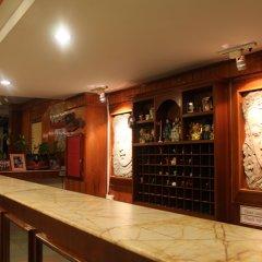Отель Karon View Resort Phuket гостиничный бар фото 2