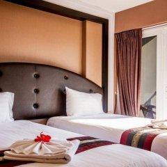 Отель New Nordic Marcus 3* Люкс с 2 отдельными кроватями