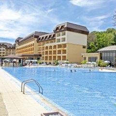 Hotel Riviera Beach — All Inclusive бассейн фото 2