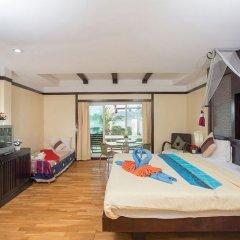 Отель Nilly's Marina Inn комната для гостей фото 16
