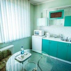 Гостиница Авиастар 3* Апартаменты с различными типами кроватей фото 32