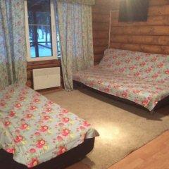 База Отдыха Серебро комната для гостей фото 4