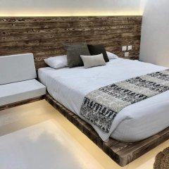 Отель Meraki Resort (Adults Only) 4* Номер Gypster с различными типами кроватей фото 3