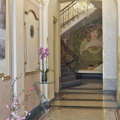 Отель Caruso Чехия, Прага - отзывы, цены и фото номеров - забронировать отель Caruso онлайн интерьер отеля фото 2