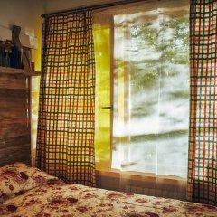 Гостиница Ёжик Стандартный номер с различными типами кроватей фото 6