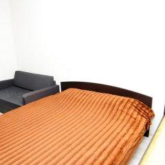 Мини-отель Аврора Центр Стандартный номер с двуспальной кроватью