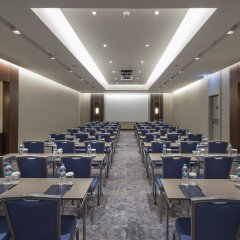 Отель Hilton Istanbul Maslak фото 2