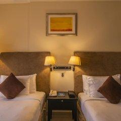 Mercure Dubai Barsha Heights Hotel Suites 4* Семейные апартаменты с различными типами кроватей фото 2