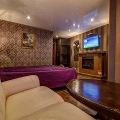 Гостиница Recreation Centre Priboy комната для гостей фото 5