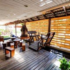 Aiyaree Place Hotel балкон
