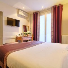 Hotel Mondial 3* Улучшенный номер