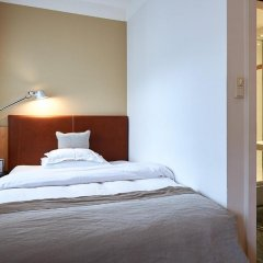Hotel And Villa Auersperg 4* Номер Mini