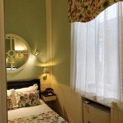 Grande Hotel do Porto 3* Стандартный номер с различными типами кроватей фото 7