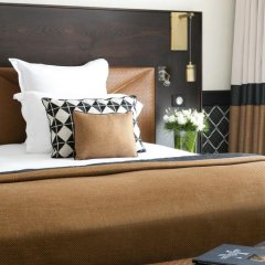 Hotel Barriere Le Gray d'Albion 4* Люкс фото 2
