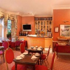 Отель LANGORF Лондон питание фото 2