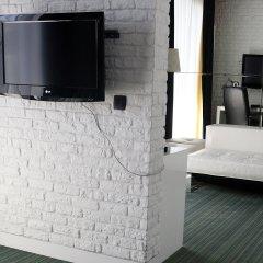Hotel Crystal 4* Улучшенный номер с различными типами кроватей фото 3