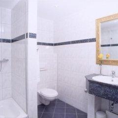 Hotel Vitalis by AMEDIA 4* Номер Делюкс с различными типами кроватей фото 10