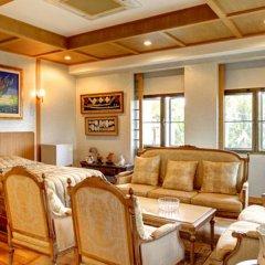 Отель Panwa Beach Svea's Bed & Breakfast Таиланд, Пхукет - отзывы, цены и фото номеров - забронировать отель Panwa Beach Svea's Bed & Breakfast онлайн интерьер отеля фото 5
