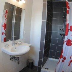 Отель Egas Motel Вильнюс ванная фото 2