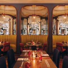 Отель BIG Hotel Сингапур, Сингапур - 1 отзыв об отеле, цены и фото номеров - забронировать отель BIG Hotel онлайн гостиничный бар