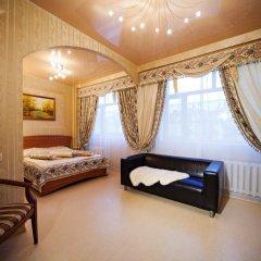 Гостиница Моя 3* Номер Комфорт с разными типами кроватей