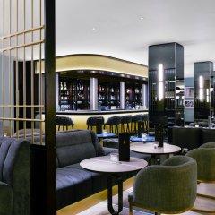 Отель Strand Palace Лондон гостиничный бар