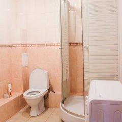 Гостиница БМ Хостел в Ярославле - забронировать гостиницу БМ Хостел, цены и фото номеров Ярославль ванная фото 2
