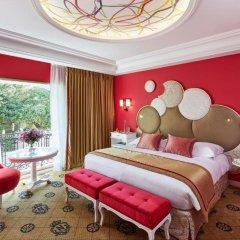 Hotel Le Negresco 5* Номер Rivoli