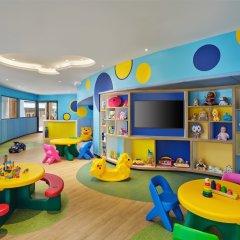 Отель Vogue Resort & Spa Ao Nang детские мероприятия фото 2