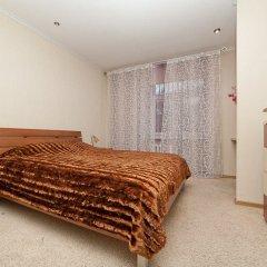 Гостиница Гостевые комнаты Аврора УрФУ Номер категории Эконом с двуспальной кроватью фото 3