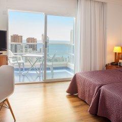 Hotel RH Victoria Benidorm комната для гостей фото 3