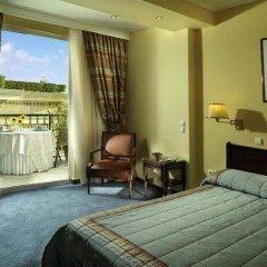 Отель Best Western Esperia Palace комната для гостей