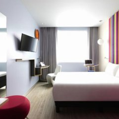 Гостиница Ибис Киевская 3* Стандартный номер с разными типами кроватей