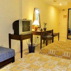 Отель Sunbeach удобства в номере