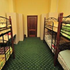 Хостел Комфорт Парк комната для гостей фото 2