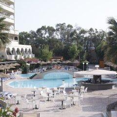 Отель Dessole Olympos Beach Resort-All Inclusive бассейн фото 3
