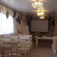 Отель Оскар Саратов питание фото 2